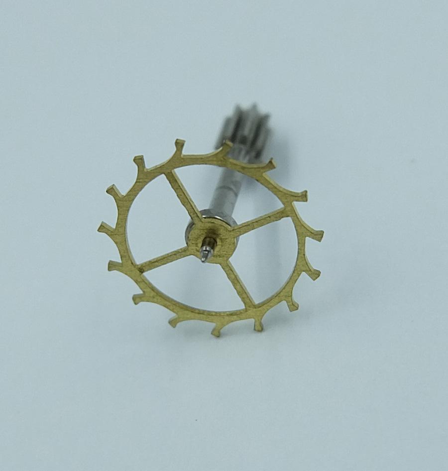 Original Escape Wheel For Russian Soviet Submarine Navy